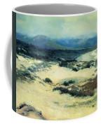 Carmel Shore 1919  Coffee Mug