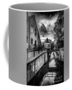 China Works Coalport  Coffee Mug