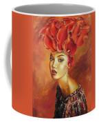 Chiquitita Coffee Mug