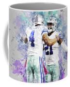 Dallas Cowboys. Coffee Mug