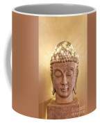 Dawn Buddha Coffee Mug by LeeAnn Kendall
