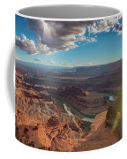 Dead Horse Point Coffee Mug