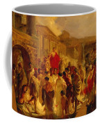 Death Of Virginia Study  Coffee Mug