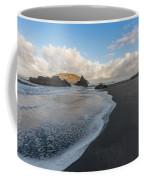 Endless Beach Coffee Mug