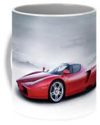 Ferrari Enzo Coffee Mug