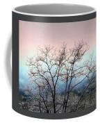 Frosty Limbs Coffee Mug