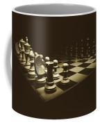 Game Of Kings Coffee Mug