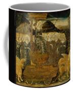 Goddess Of Chaste Love  Coffee Mug