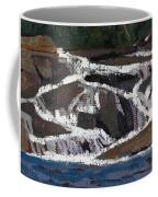 Grande Chute Ledge Coffee Mug