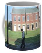 Guard Duty Coffee Mug