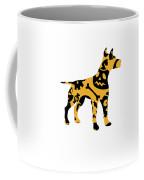 Halloween Dogg Coffee Mug