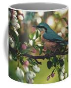 Harbinger Of Spring Coffee Mug