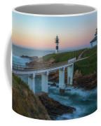 Illa Pancha - Spain Coffee Mug