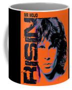 Jim Morrison, The Doors Coffee Mug