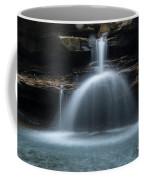 Kings River Falls Coffee Mug