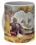 Kylltal Railway  Coffee Mug