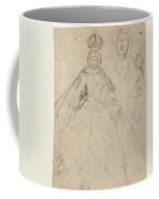La Virgen Del Buen Suceso   Coffee Mug
