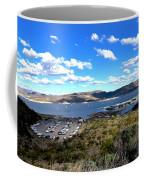 Lake Pleasant Az 16 Coffee Mug