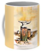 Lee's Anvil Coffee Mug