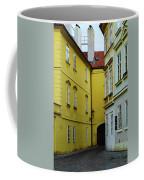 Lesser Town Coffee Mug