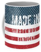 Made In Artemus, Kentucky Coffee Mug