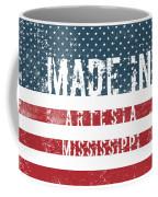 Made In Artesia, Mississippi Coffee Mug