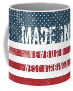 Made In Newburg, West Virginia Coffee Mug