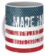 Made In Newland, North Carolina Coffee Mug