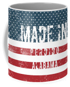 Made In Perdido, Alabama Coffee Mug