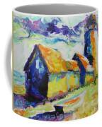 Maine Lighthouse Coffee Mug