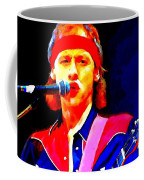Mark Knopfler Coffee Mug