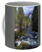 Merced River, Yosemite National Park Coffee Mug