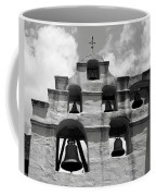 Mission Bells Coffee Mug