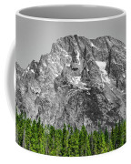 Mountain Rising Coffee Mug