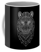 Night Tiger Coffee Mug