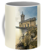 Normanton Church Museum Coffee Mug