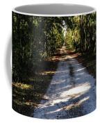Dirt Road Coffee Mug