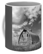 Palouse Barn 9650 Coffee Mug