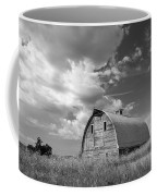 Palouse Barn 9652 Coffee Mug