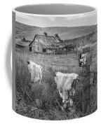 Palouse Barn 9901 Coffee Mug