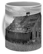 Palouse Barn 9933 Coffee Mug