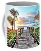 1 Paradise Pier Coffee Mug