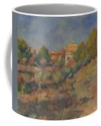 Pierre Auguste Renoir  Coffee Mug