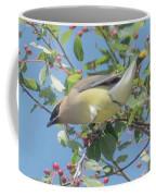 Ready For Take Off Coffee Mug by Sally Sperry