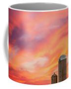 Rural Skies Coffee Mug