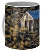 Rustic  4461 Coffee Mug