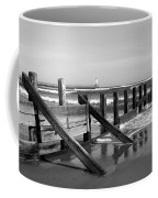 Sea Barrier Coffee Mug