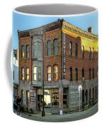 See You Later Commutator Coffee Mug