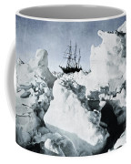 Shackleton Expedition Coffee Mug by Granger