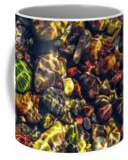 Sparkling Creek Bed Coffee Mug